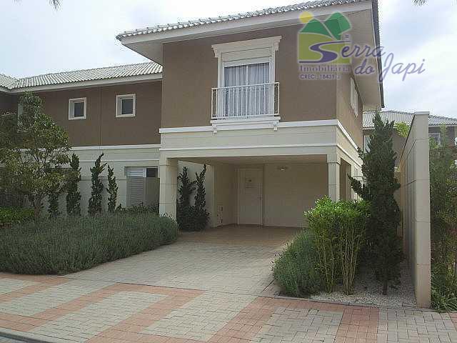 Casa residencial à venda, Jardim Ermida I, Jundiaí.