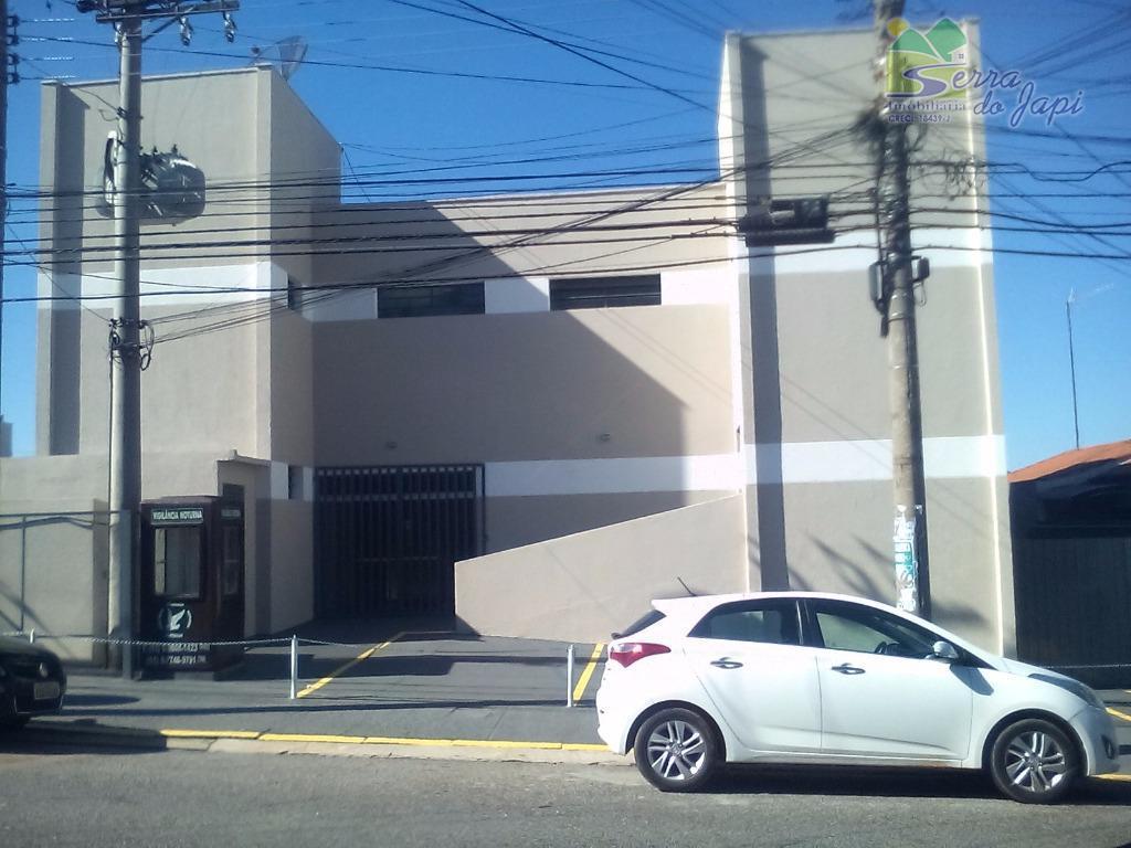 Ponto comercial para locação, Centro, Jundiaí.