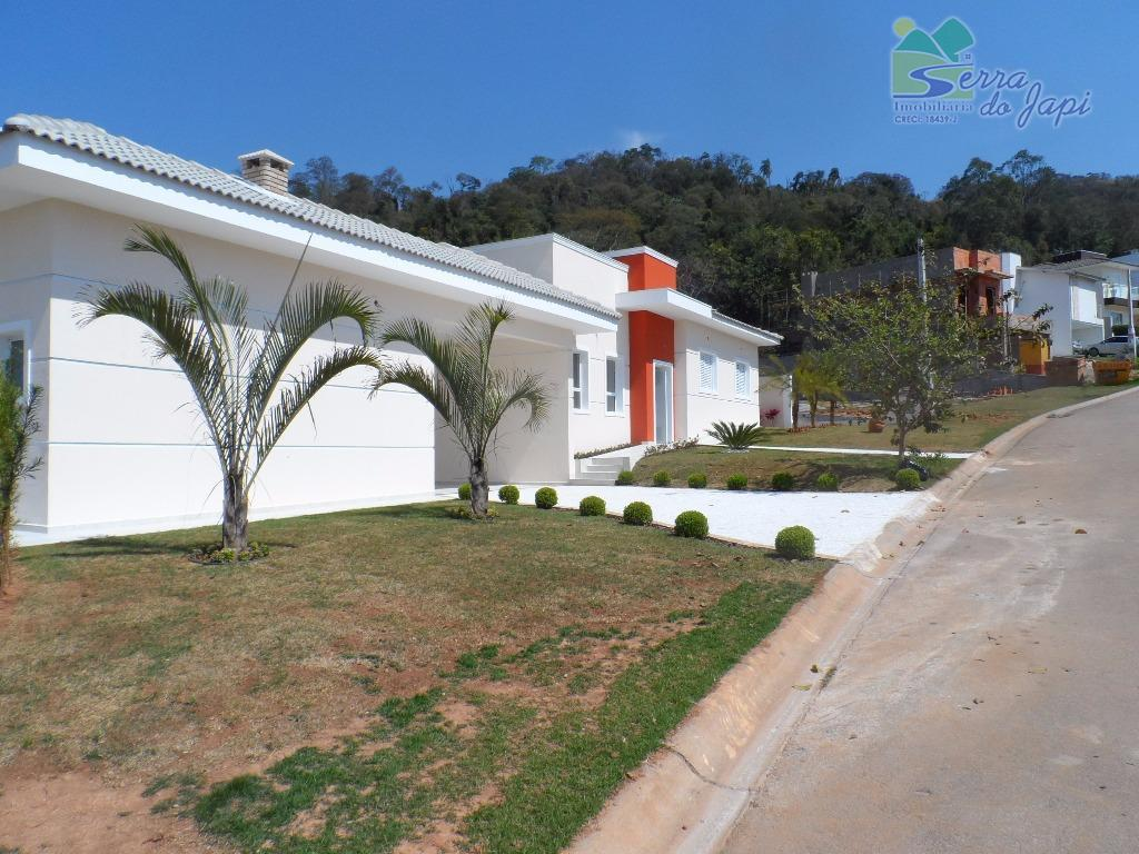 Casa residencial à venda, Ibi Aram, Bairro da Mina, Itupeva.