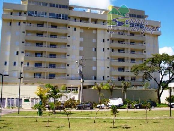 Apartamento residencial à venda, Vivere Intenso, Jardim das Samambaias, Jundiaí - AP2459.