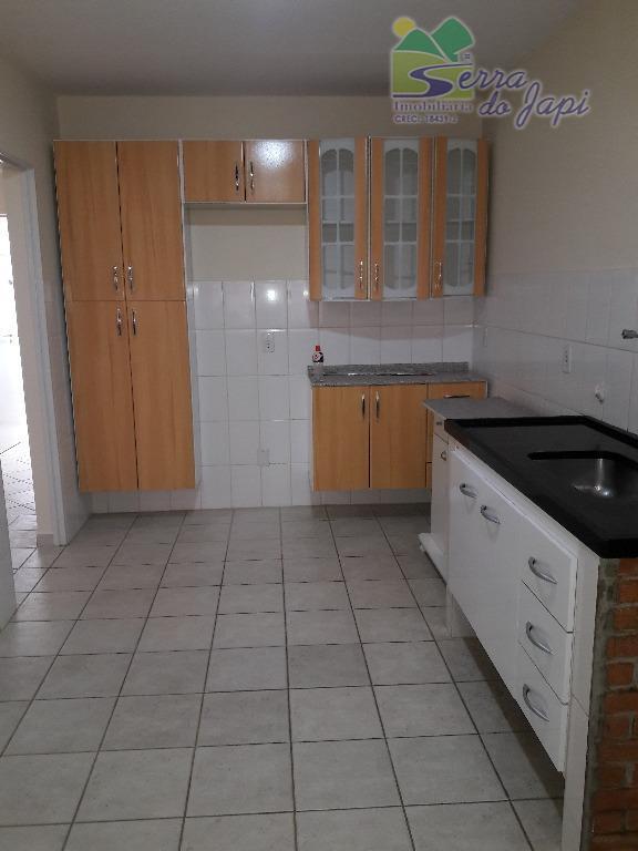 Apartamento  residencial para locação, Parque Residencial Eloy Chaves, Jundiaí.