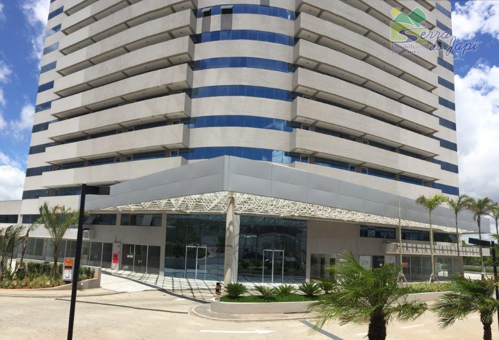 Sala comercial à venda, Jardim Flórida, Jundiaí.