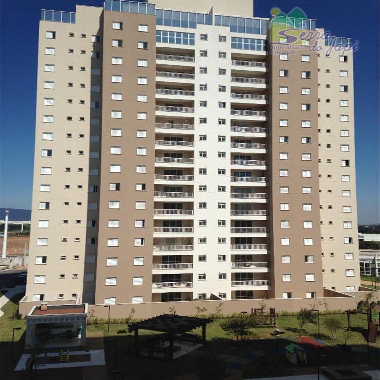 Apartamento residencial à venda, Engordadouro, Jundiaí - AP2604.