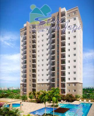 Apartamento residencial à venda, Jardim Ana Maria, Jundiaí - AP2611.
