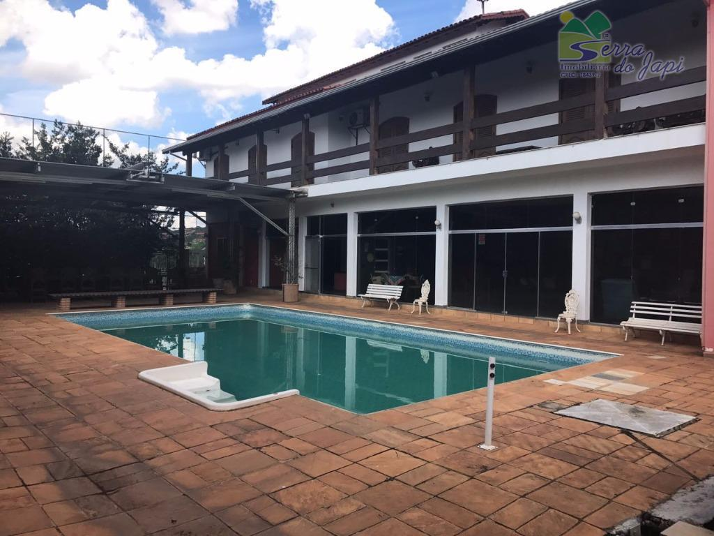 Chácara residencial à venda, Itupeva, Itupeva - CH0090.