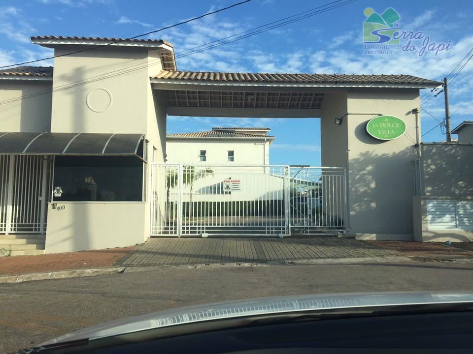 Casa residencial à venda, Dolce Villa , Santo Antonio I, Itupeva.