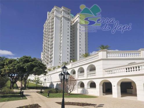 Apartamento residencial para venda e locação, Jardim Campos Elísios, Jundiaí - AP2783.