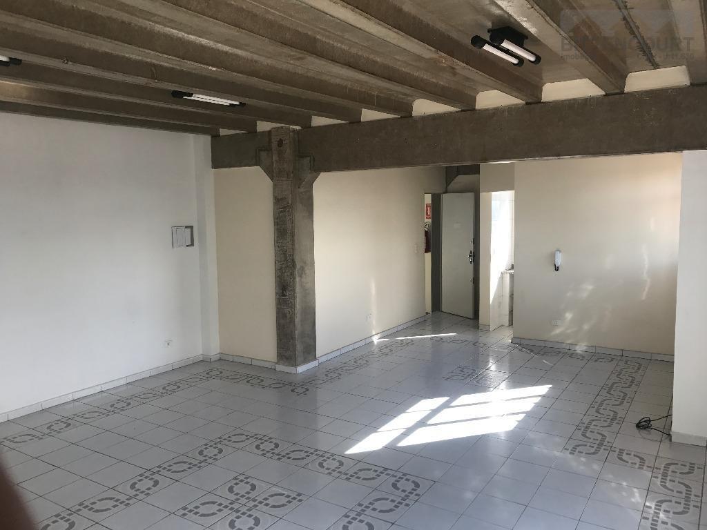 Sala comercial para alugar no bairro Parque Residencial Eloy Chaves em Jundia SP