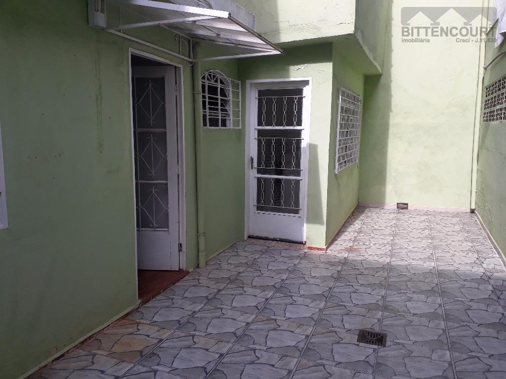 Casa para alugar no bairro Vila Municipal em Jundia SP