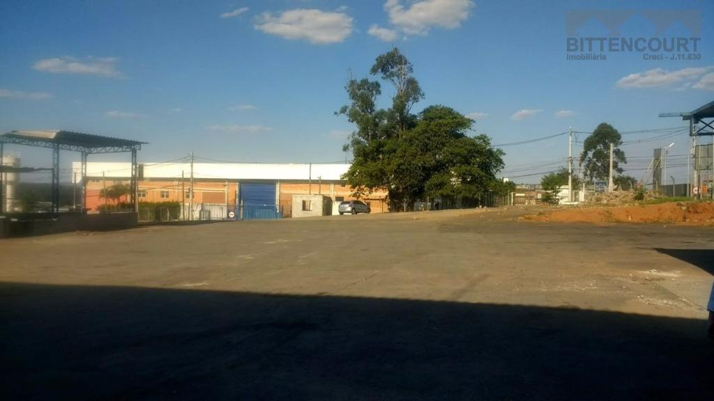 ?reas para alugar no bairro Distrito Industrial em Jundia SP