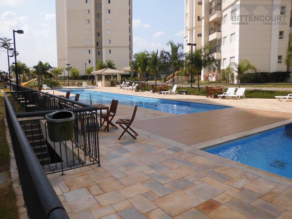 Apartamento para alugar no bairro Parque Residencial Eloy Chaves em Jundia SP