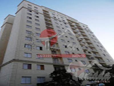 Apartamento de 2 dormitórios à venda em Jardim Cotinha, São Paulo - SP