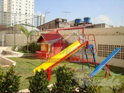 Apartamento de 4 dormitórios à venda em Vila Gomes Cardim, São Paulo - SP