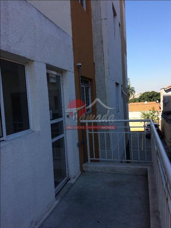 Apartamento de 2 dormitórios em Jardim Três Marias, São Paulo - SP