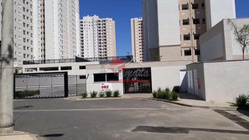 Condomínio Dez Penha