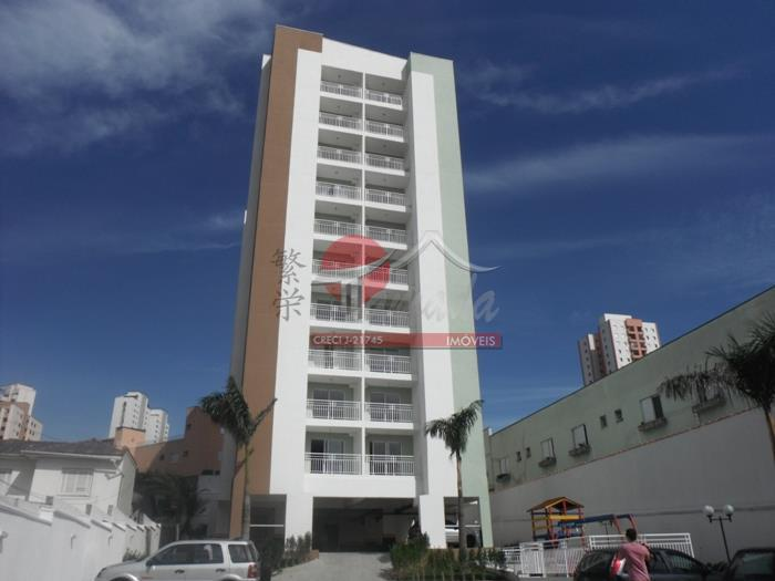 Apartamento de 3 dormitórios em Vila Matilde, São Paulo - SP