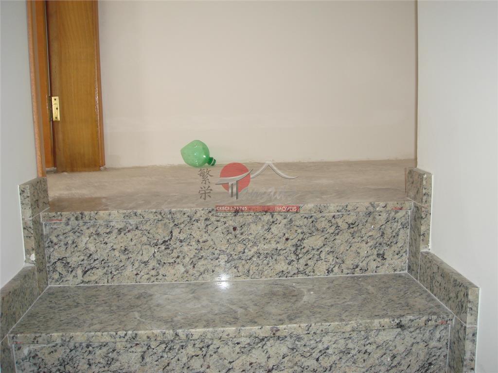 Sobrado de 3 dormitórios à venda em Jardim Nordeste, São Paulo - SP