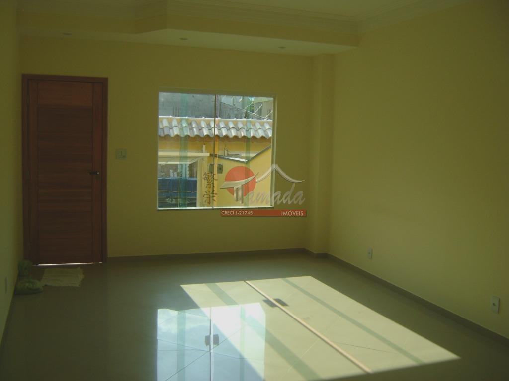 Sobrado residencial à venda, Penha, São Paulo - SO0047.