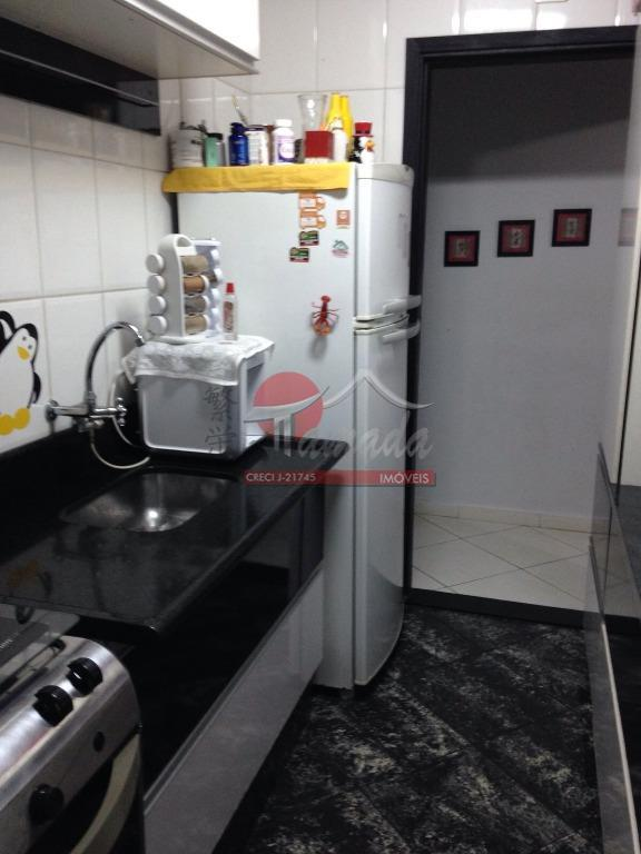 Apartamento de 3 dormitórios à venda em Chácara Seis De Outubro, São Paulo - SP