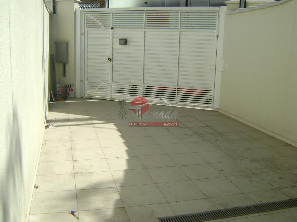 Sobrado de 2 dormitórios à venda em Parque Do Carmo, São Paulo - SP