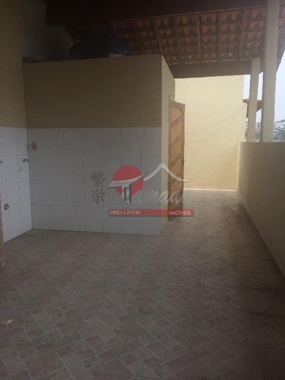 Sobrado de 2 dormitórios em Vila Frugoli, São Paulo - SP
