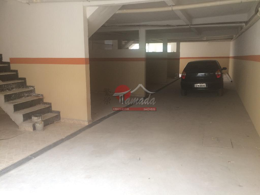 Sobrado de 2 dormitórios à venda em Vila Frugoli, São Paulo - SP