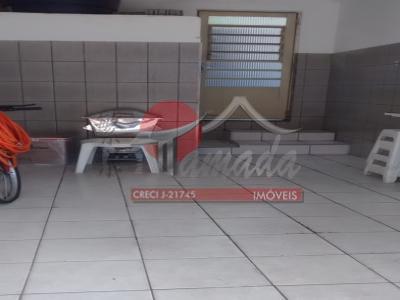 Salão para alugar, 30 m² por R$ 550/mês - Vila Domitila - São Paulo/SP