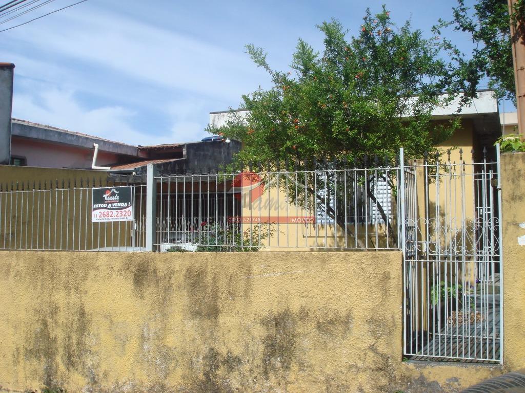 Terreno à venda em Parque Guarani, São Paulo - SP
