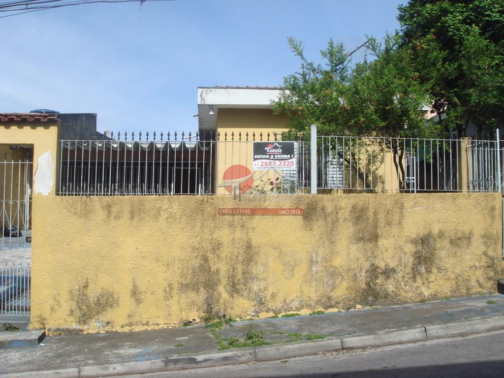 Terreno em Parque Guarani, São Paulo - SP