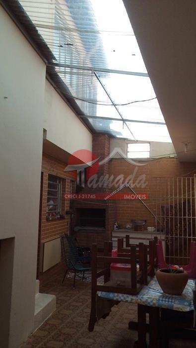 Casa de 3 dormitórios à venda em Engenheiro Goulart, São Paulo - SP