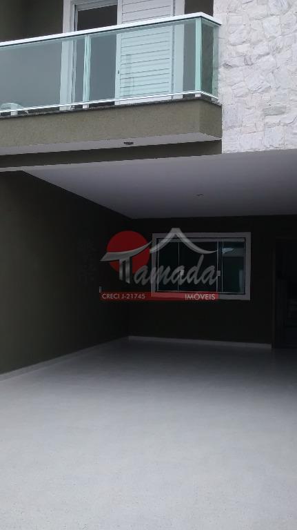 Sobrado de 3 dormitórios em Jardim Triana, São Paulo - SP
