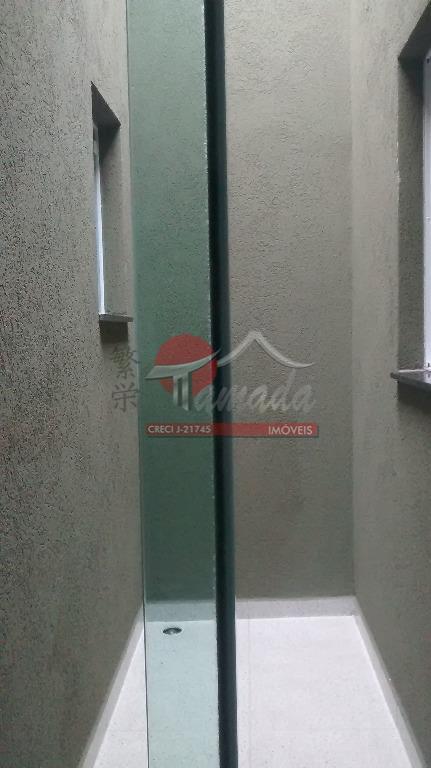 Sobrado de 3 dormitórios à venda em Jardim Triana, São Paulo - SP