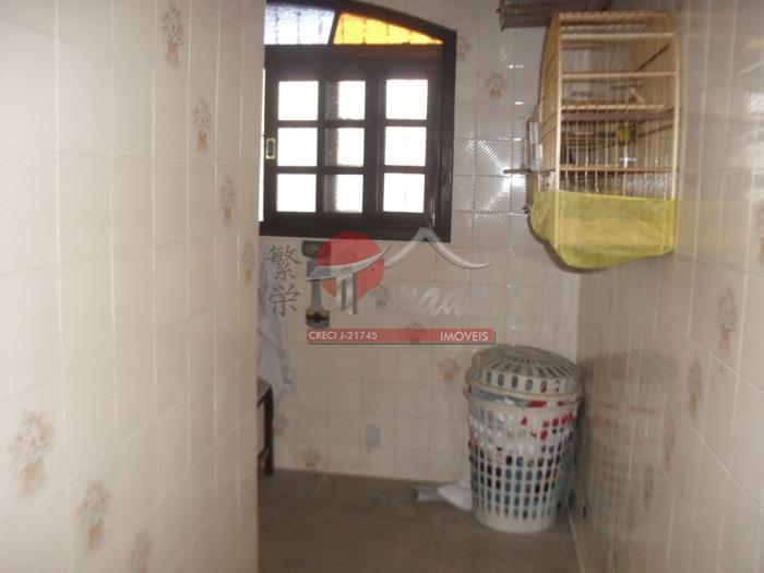 Casa de 3 dormitórios à venda em Ponte Rasa, São Paulo - SP
