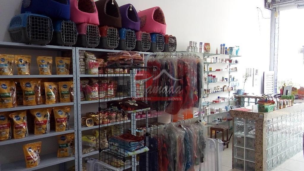 Loja à venda em Guaiaúna, São Paulo - SP