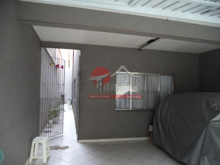 Sobrado residencial à venda, Vila Buenos Aires, São Paulo - SO0098.