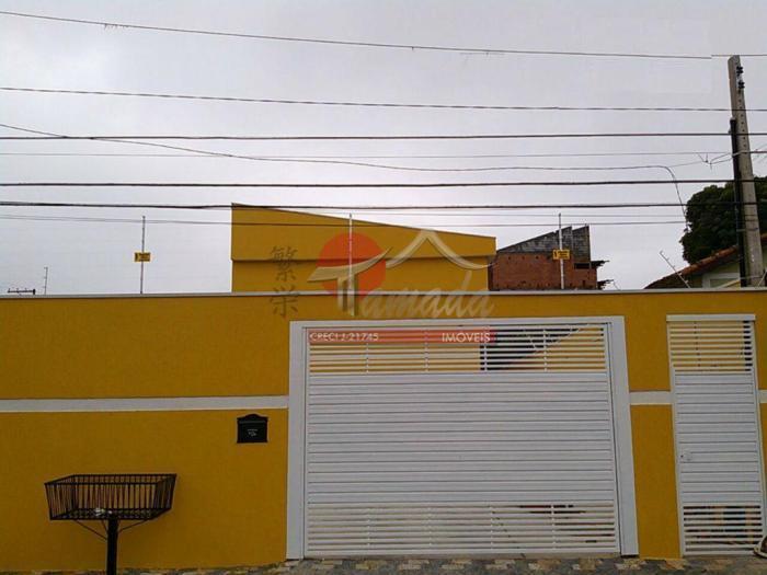 Sobrado de 2 dormitórios em Vila Progresso (Zona Leste), São Paulo - SP