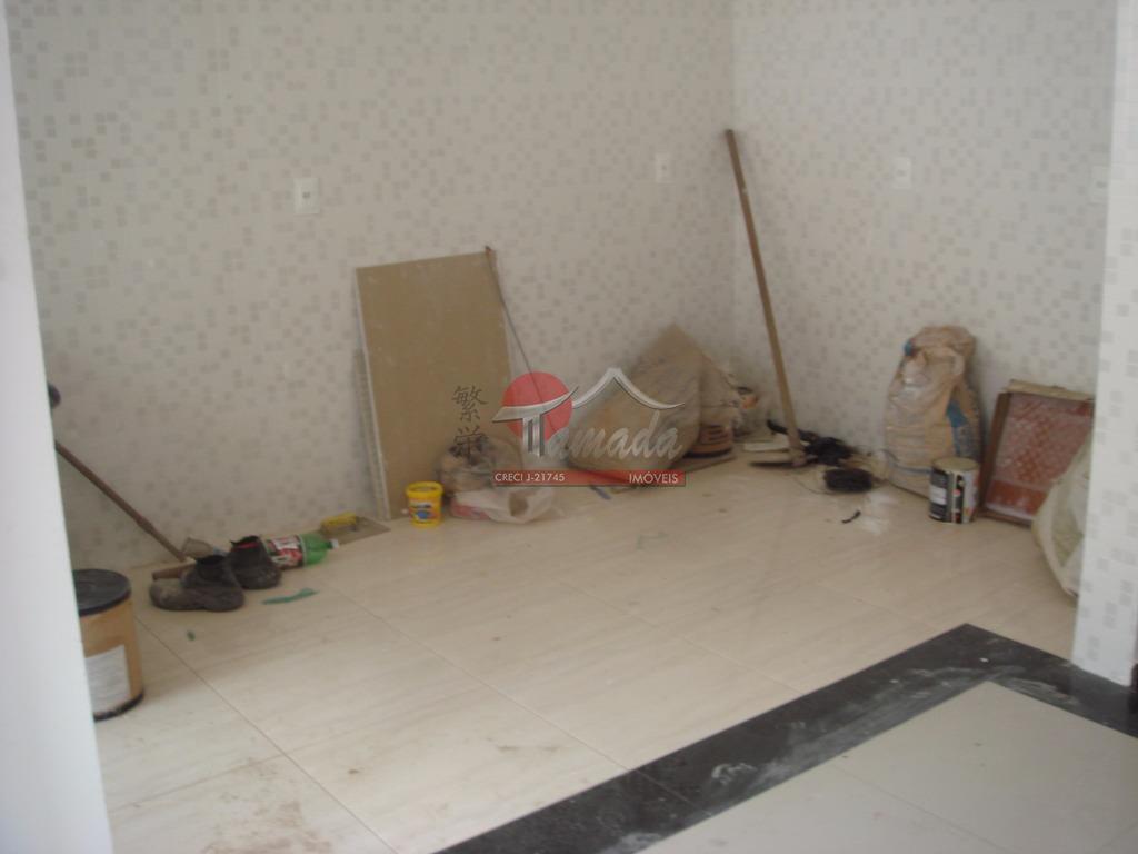 Sobrado de 2 dormitórios em Parque Guarani, São Paulo - SP