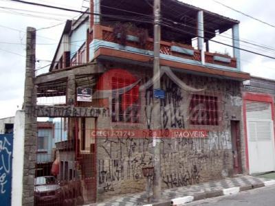 Sobrado de 3 dormitórios à venda em Jardim Belém, São Paulo - SP