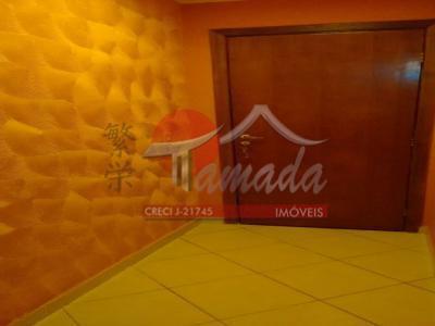 Apartamento de 2 dormitórios à venda em Cidade Ocian, Praia Grande - SP