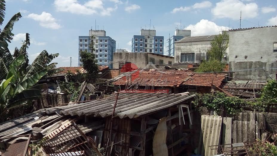 Terreno à venda em Jardim Danfer, São Paulo - SP