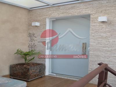 Casa de 2 dormitórios à venda em Jardim Imperador (Zona Leste), São Paulo - SP