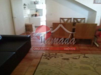Sobrado de 2 dormitórios à venda em Vila Talarico, São Paulo - SP