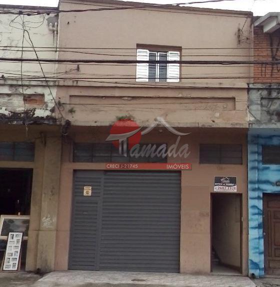 Salão em Vila Carrão, São Paulo - SP