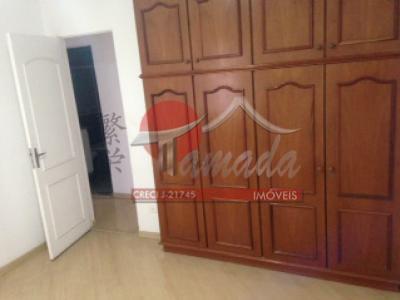 Apartamento de 3 dormitórios à venda em Vila Guilhermina, São Paulo - SP