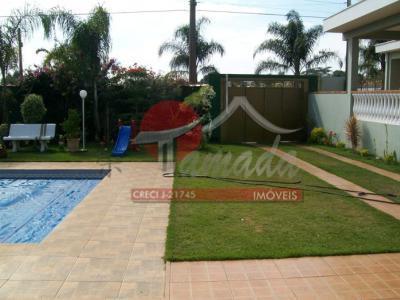 Casa de 4 dormitórios à venda em Jardim Mezane, Ibaté - SP