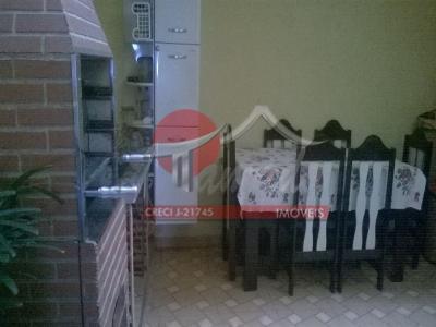 Sobrado de 2 dormitórios em Vila Bauab, São Paulo - SP