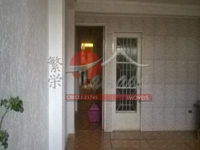 Sobrado de 2 dormitórios à venda em Vila Bauab, São Paulo - SP