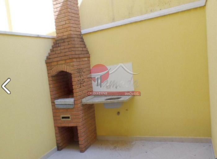 Sobrado de 3 dormitórios à venda em Sítio Da Figueira, São Paulo - SP