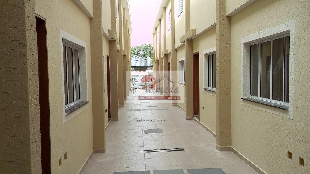 Sobrado de 2 dormitórios em Jardim Penha, São Paulo - SP