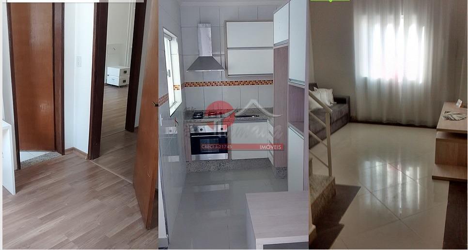 Sobrado residencial à venda, Penha de França, São Paulo - SO0151.